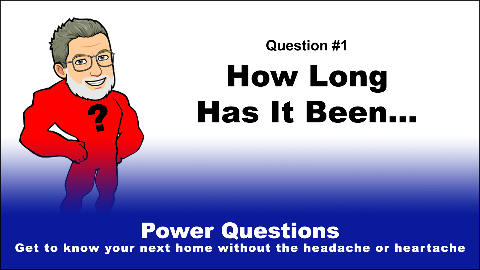 Power Question 1: How Long Has It Been On The Market?