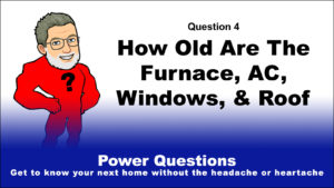 Power Question 4: How Old Are The…?