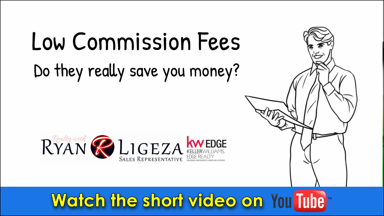 Low Commission Fees. Do they really save you money?