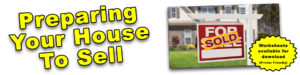 Read more about the article Preparing Your House To Sell